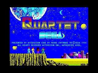 Quartet (Quartet)