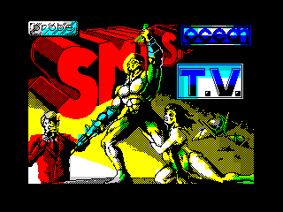 Smash TV (Smash TV)