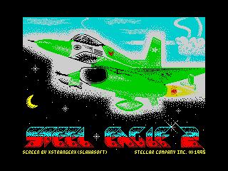 Steel Eagle 2 (Steel Eagle 2)