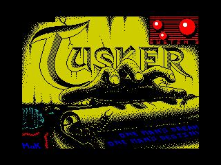 Tusker (Tusker)