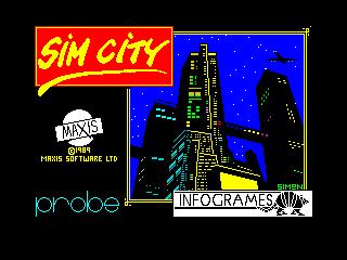 Sim City (Sim City)