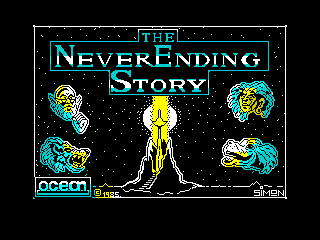 NeverEnding Story, The (NeverEnding Story, The)