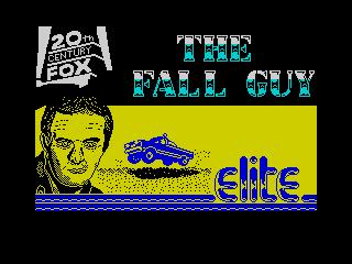 Fall Guy (Fall Guy)
