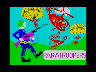 Papatroopers (Papatroopers)