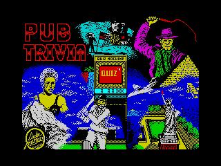 Pub Trivia (Pub Trivia)