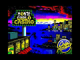 Monte Carlo Casino (Monte Carlo Casino)