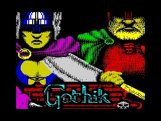 Gothik (Gothik)