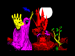 Spirits (Spirits)