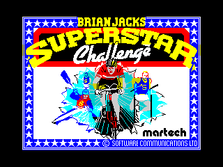 Brian Jacks Superstar Challenge (Brian Jacks Superstar Challenge)