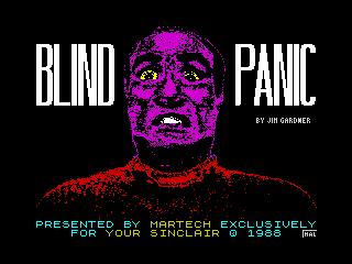 Blind Panic (Blind Panic)