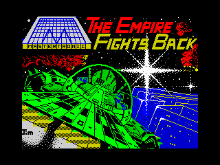 Empire Fights Back, The (Empire Fights Back, The)