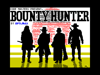 Bounty Hunter, The (Bounty Hunter, The)