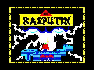 Rasputin (Rasputin)