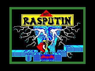 Rasputin  (Rasputin )