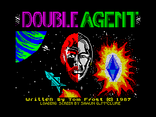 Double Agent (Double Agent)