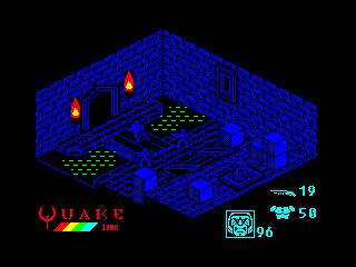 Quake Spectrum (Quake Spectrum)