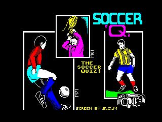 Soccer Q (Soccer Q)