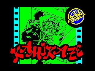 Kamikaze (Kamikaze)
