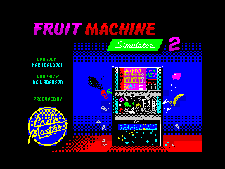 Fruit Machine Simulator 2 (Fruit Machine Simulator 2)