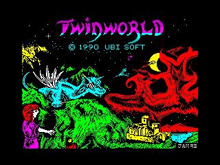 Twin World (Twin World)