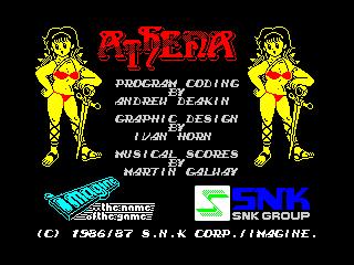 Athena (menu) (Athena (menu))