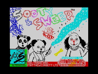 Sooty & Sweep (Sooty & Sweep)