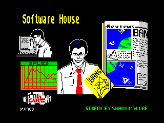 Software House (Software House)