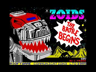 Zoids (Zoids)