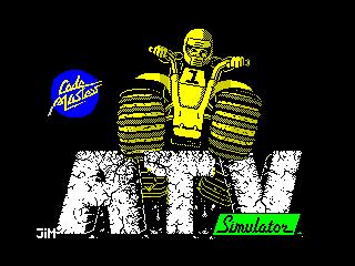 ATV Simulator (ATV Simulator)