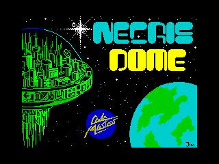 Necris Dome (Necris Dome)