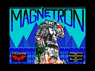 Magnetron (Magnetron)