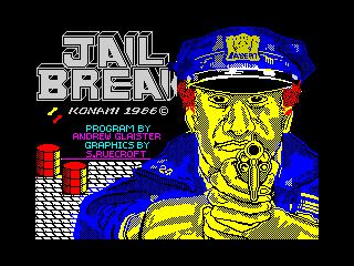 Jail Break (Jail Break)