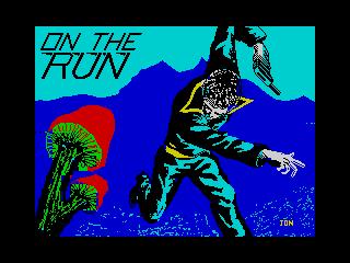 On the Run (On the Run)