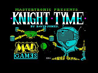 Knight Tyme (Knight Tyme)