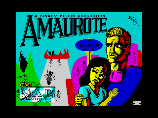 Amaurote (Amaurote)