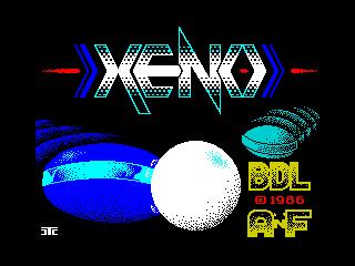 Xeno (Xeno)