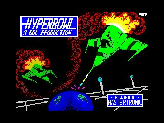 Hyperbowl (Hyperbowl)
