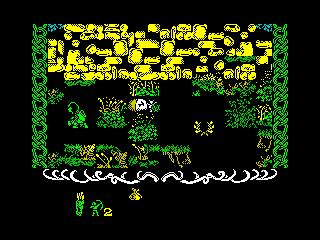 Robin of the Wood ingame 2 (Robin of the Wood ingame 2)