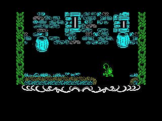 Robin of the Wood ingame 3 (Robin of the Wood ingame 3)