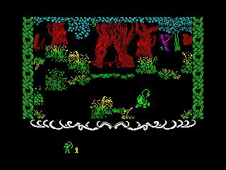 Robin of the Wood ingame 4 (Robin of the Wood ingame 4)