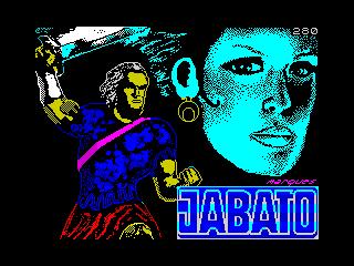 Jabato (Jabato)