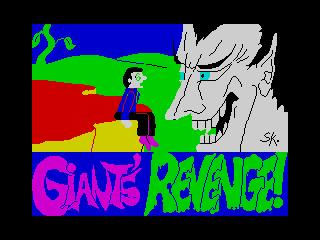 Giant's Revenge (Giant's Revenge)