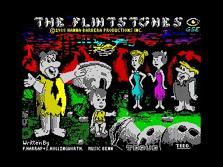 Flintstones, The (Flintstones, The)