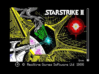 Starstrike II (Starstrike II)