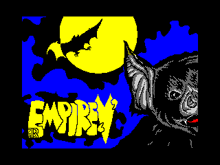 Empire V (Empire V)