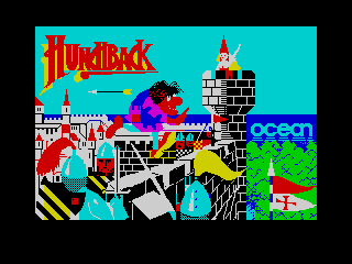 Hunchback (Hunchback)