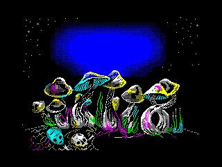 Mushrooms (Mushrooms)