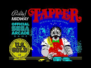 Tapper (Tapper)