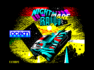 Nightmare Rally (Nightmare Rally)