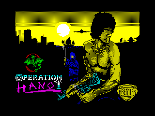 Operation Hanoi (Operation Hanoi)